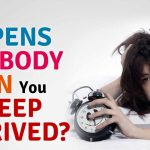 17 Shocking Physical Effects of Sleep Deprivation