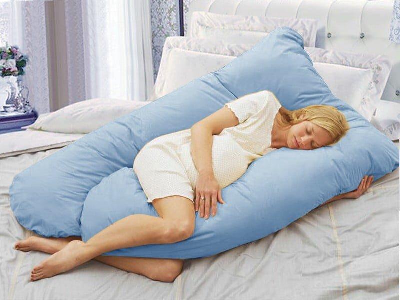 Best Pregnancy Pillow For Mums