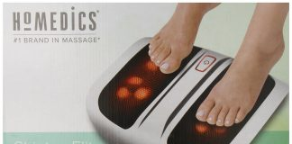 Top 10 Home Foot Massager Machines Review