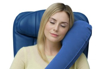 The Best Travel Pillow For Every Journey