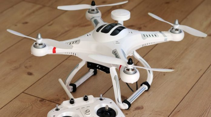 Find The Right Drone For Your Purpose & Budget