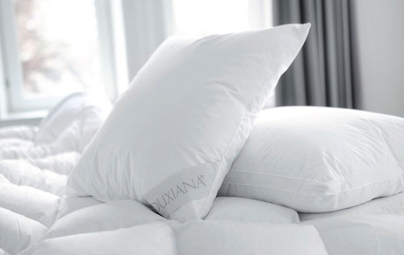 What You Need To Know About The Best Down Pillows
