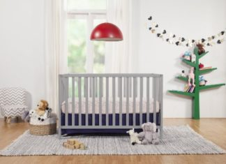 Top 5 Best Baby Crib Reviews