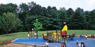 Best Playgrounds in America