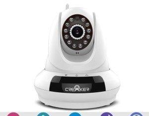 Creaker® C366 HD Monitor Review