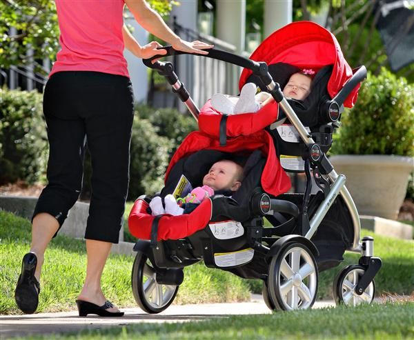 Best Double Stroller For Baby Reviews Bestter Choices