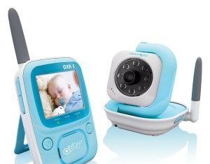 Infant Optics DXR-5 Digital Video Baby Monitor Review