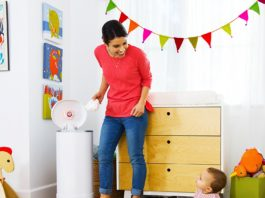 Best Diaper Pails Review