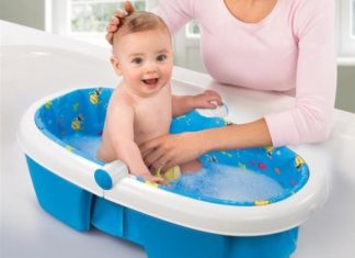Best Baby Bathtubs – An Expert Buyer's Guide