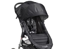 Baby Jogger Citi Mini Stroller Review