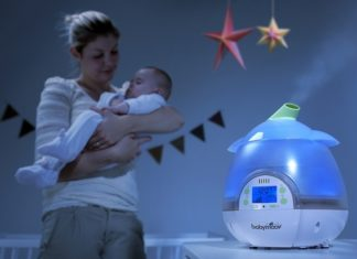 Best Baby Humidifier Reviews