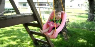 Toddler Swings Reviews