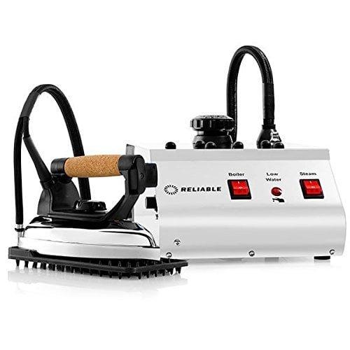 Best Steam Generator Iron