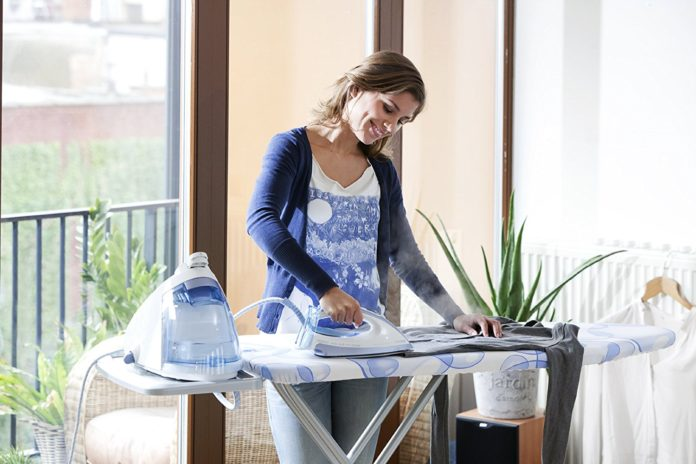 Top 5 Best Steam Generator Ironing Boards Reviews