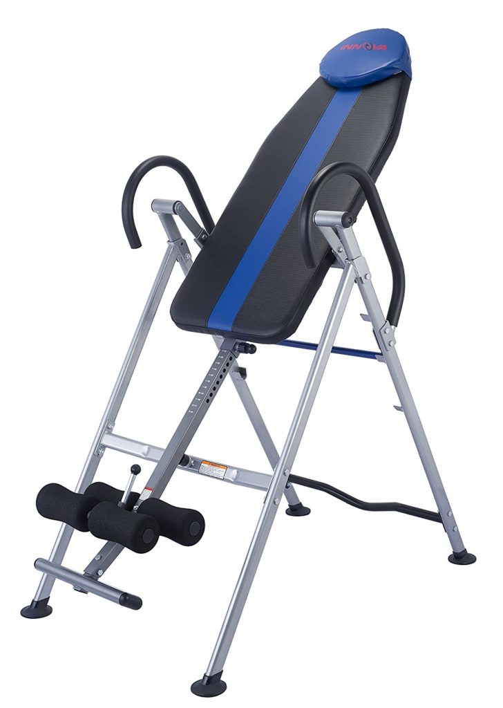 ITX9250 Deluxe Elite Fitness Inversion Table