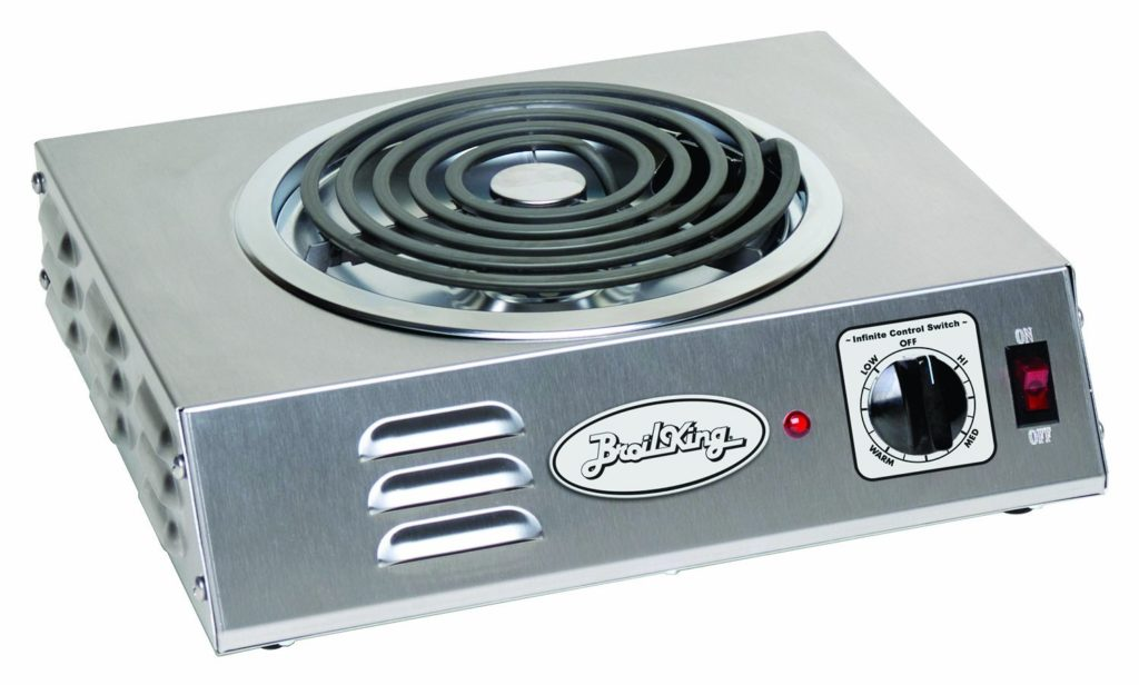 Best Electric Coil Cooktop 4
