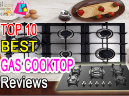 Best Gas Cooktop For Your Kitchen Of Moms In 2018
