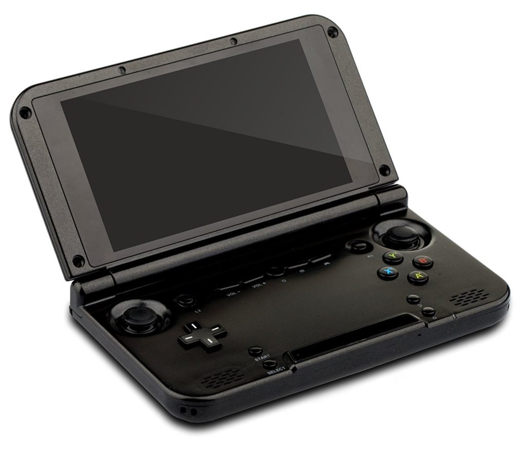 Best handheld game console 6