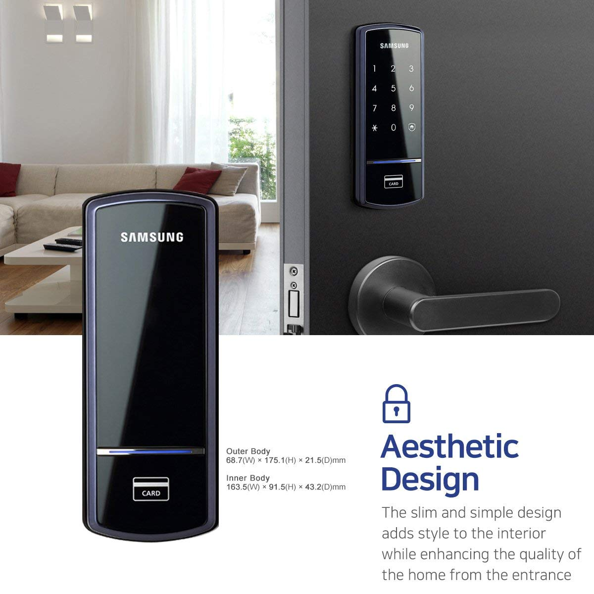 Best Home Smart Lock Reviews