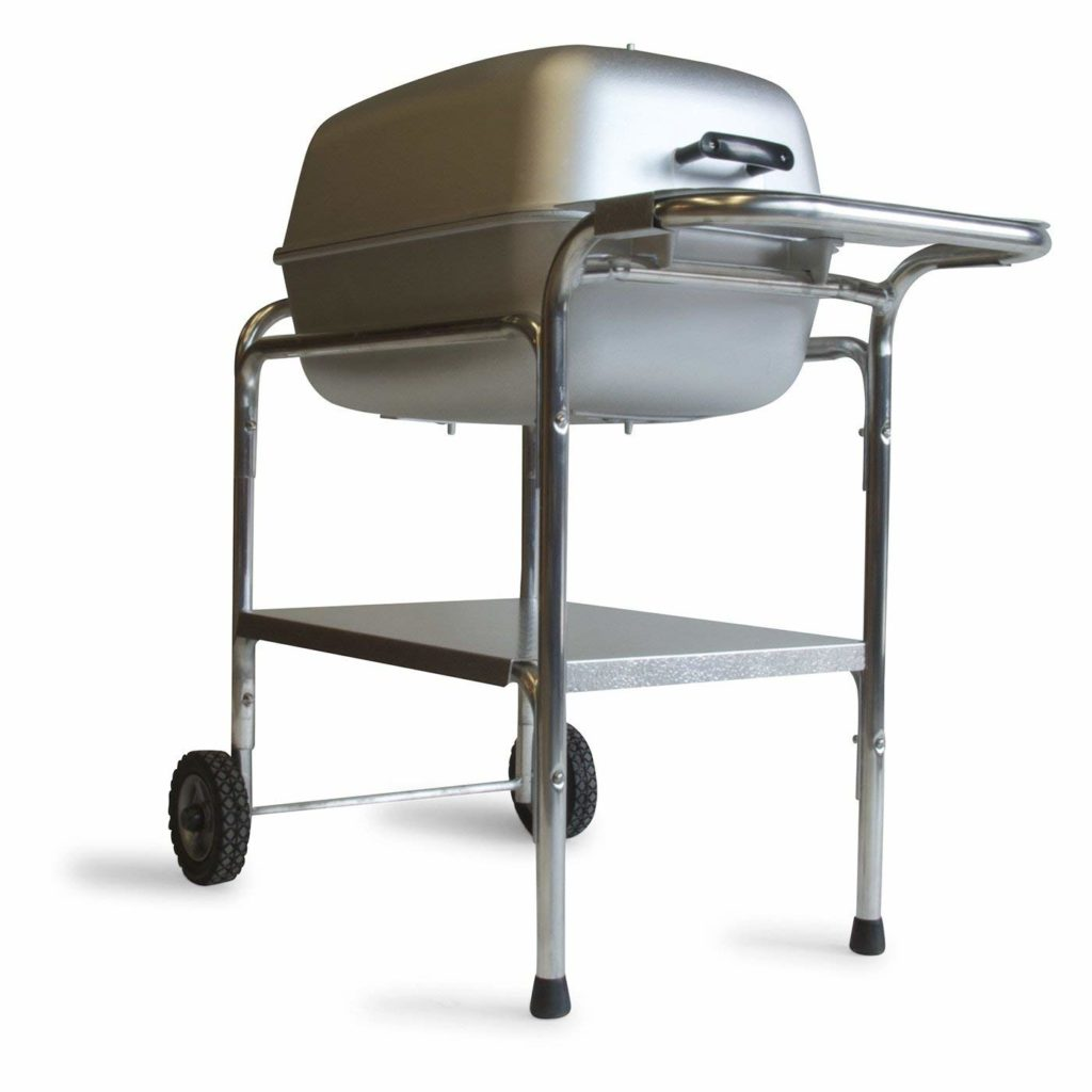 Best Charcoal Grills 2018 By PK Grills (PK99740)