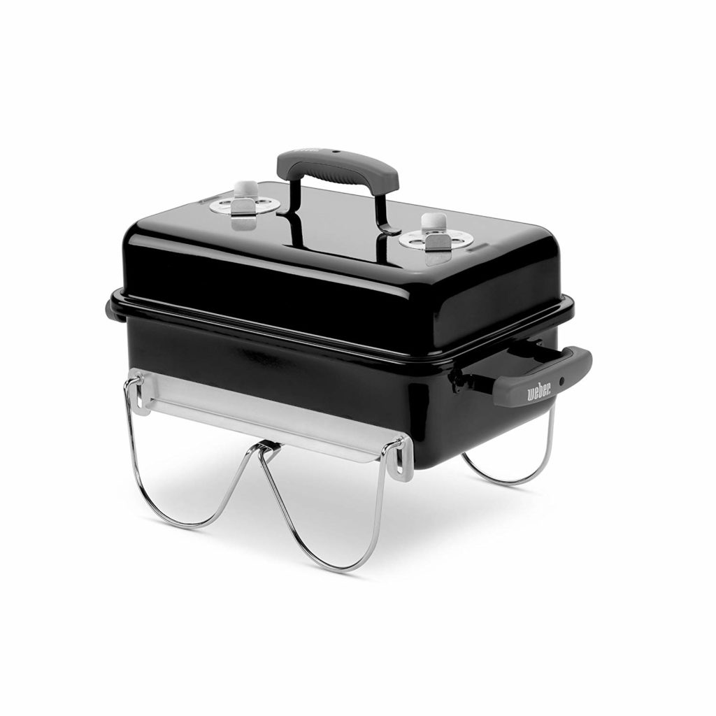 Best Charcoal Grills 2018 By Weber Go-Anywhere